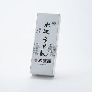 水沢うどん (1人前)