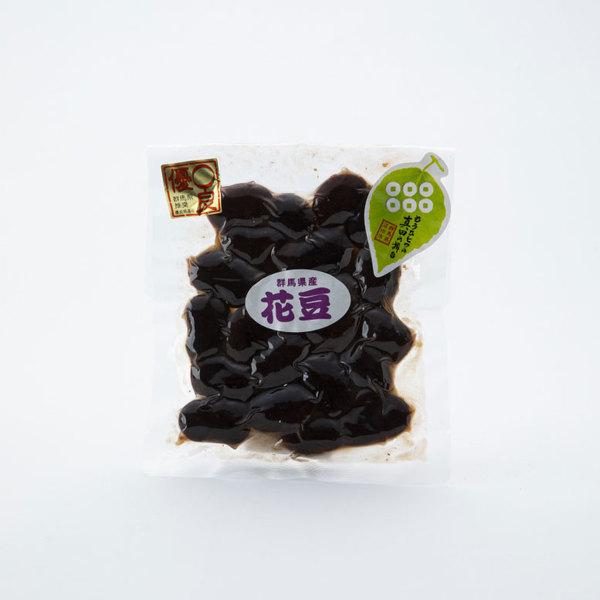 花豆の甘露煮の商品イメージ-158