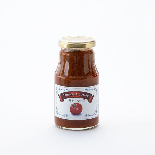 トマトソースの商品イメージ-163