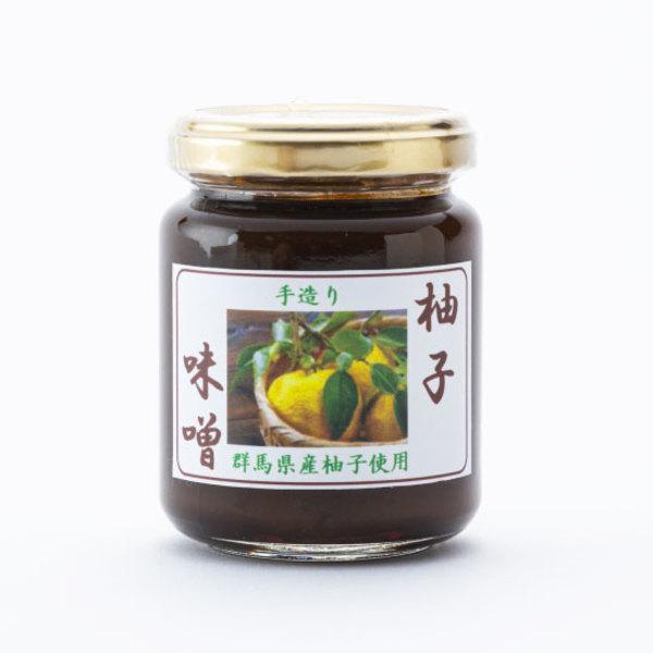 柚子味噌の商品イメージ-190