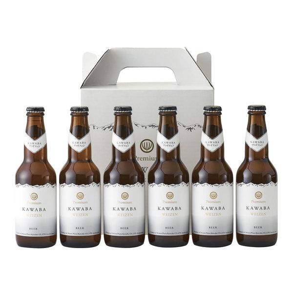 川場ビール<ヴァイツェン>セットの商品イメージ-262
