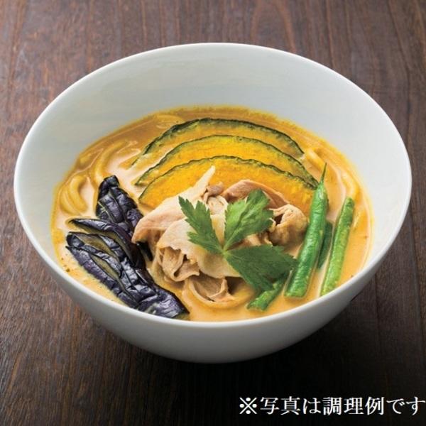 カレーうどん用スープ 2食セットの商品イメージ-285