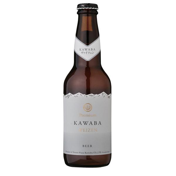 [受注予約]数量限定・生ビール 川場ビール ヴァイツェンの商品イメージ-286