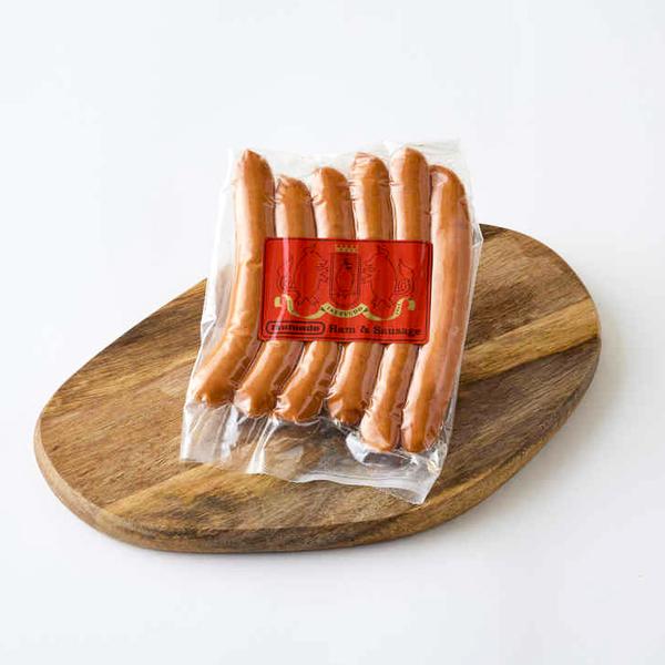 チョリソ(ウインナーソーセージ加熱後包装製品)の商品イメージ-317