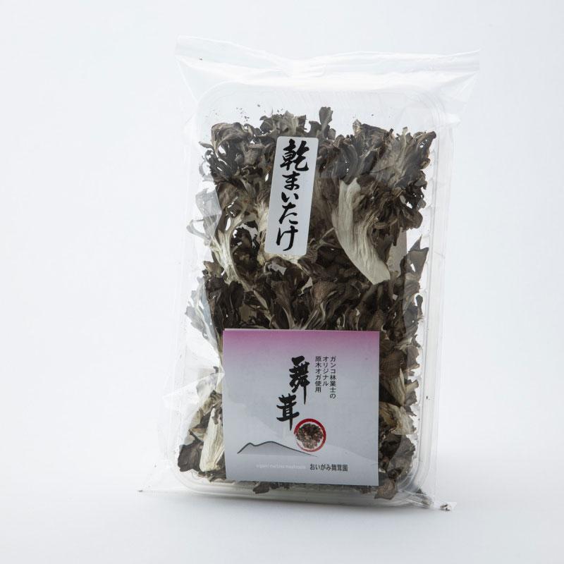 乾燥舞茸の商品詳細イメージ-1070
