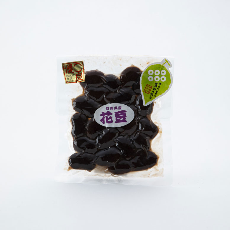 花豆の甘露煮の商品詳細イメージ-1093