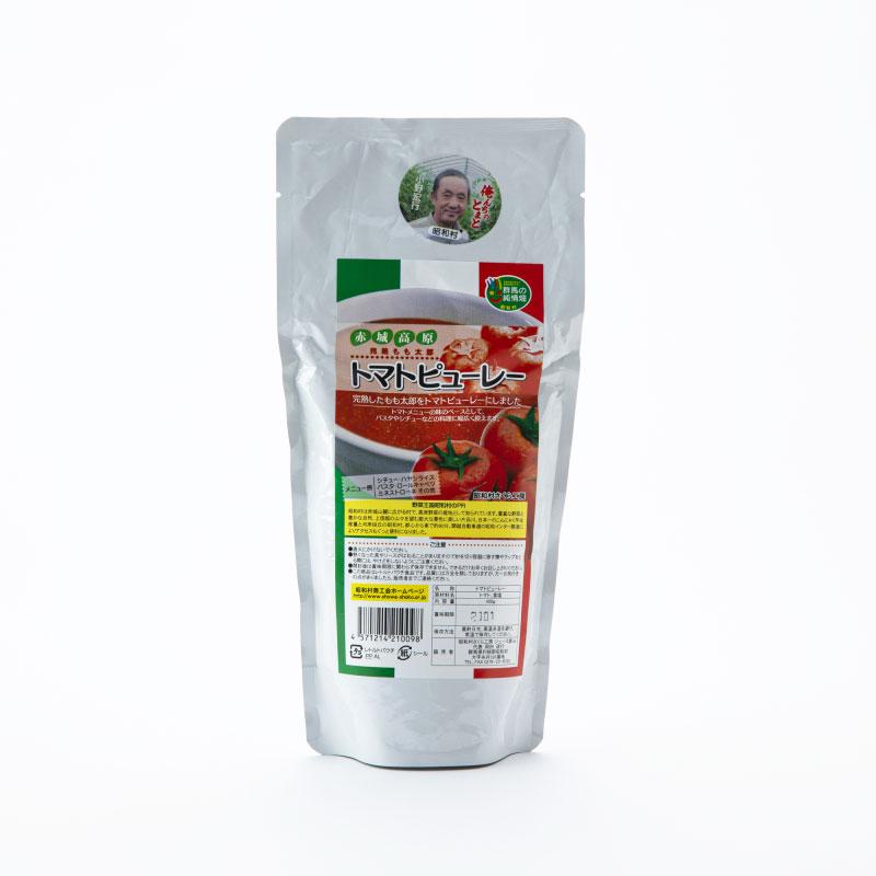トマトピューレの商品詳細イメージ-1105