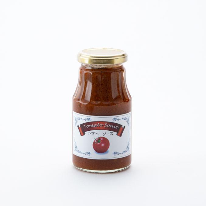 トマトソースの商品詳細イメージ-1108