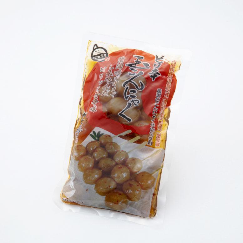 ピリ辛 玉こんにゃくの商品詳細イメージ-1153