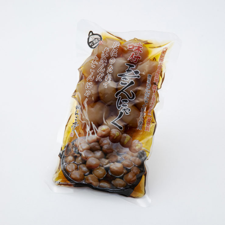味付 玉こんにゃくの商品詳細イメージ-1158