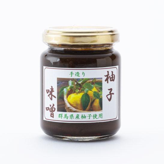 柚子味噌の商品詳細イメージ-1185