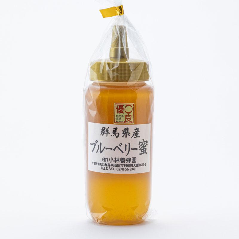 ブルーベリー蜜の商品詳細イメージ-1254