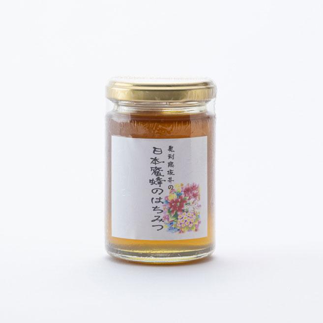 奥利根坂井の日本蜜蜂のはちみつの商品詳細イメージ-1257