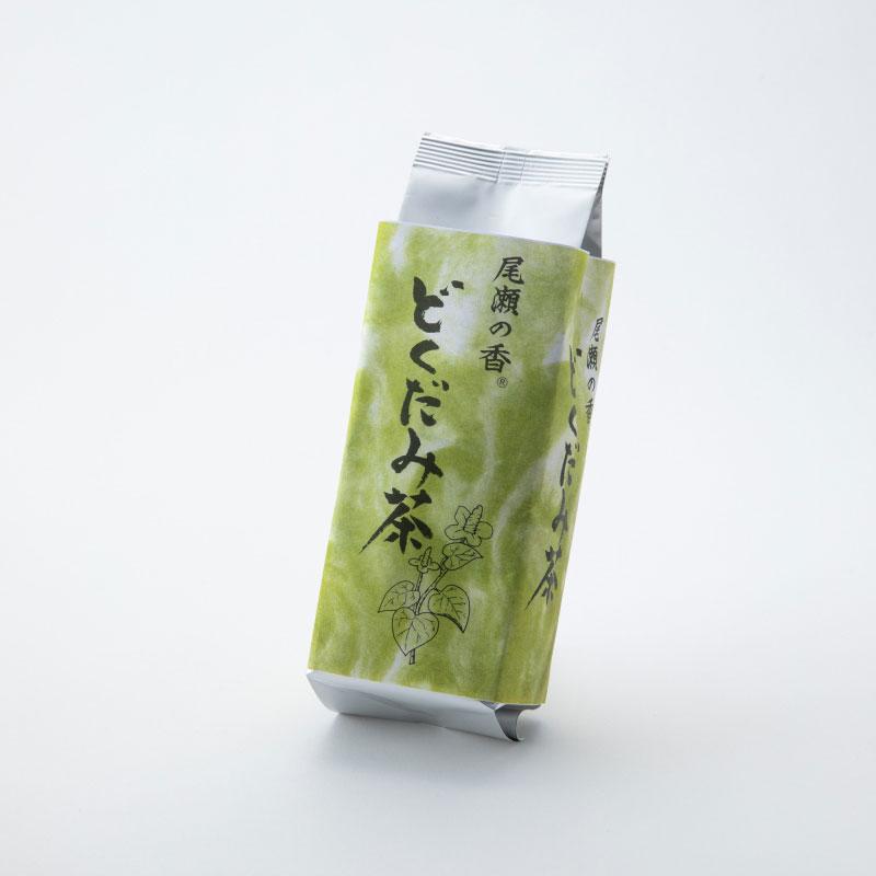 尾瀬の香り どくだみ茶の商品詳細イメージ-1270
