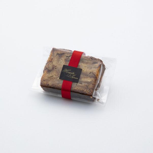プレミア りんご塩キャラメルパウンドケーキの商品詳細イメージ-1272
