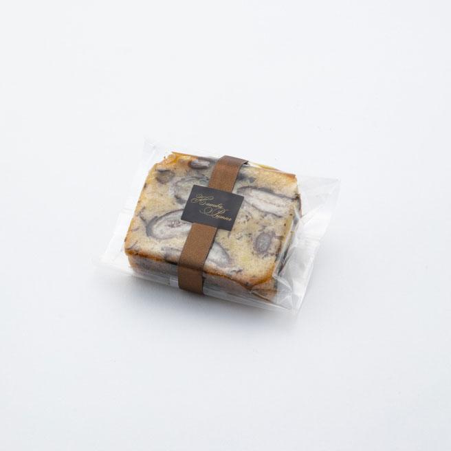 プレミア 花豆パウンドケーキの商品詳細イメージ-1275