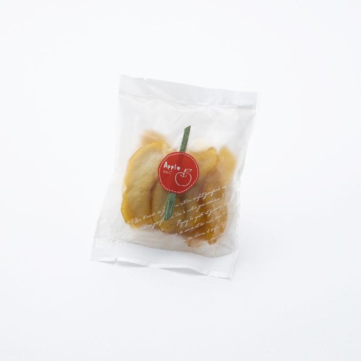 プレミア セミドライりんごの商品詳細イメージ-1281