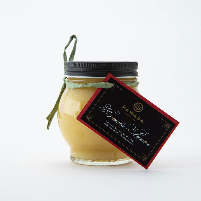 プレミア 果樹園のりんごバターの商品詳細イメージ-1290