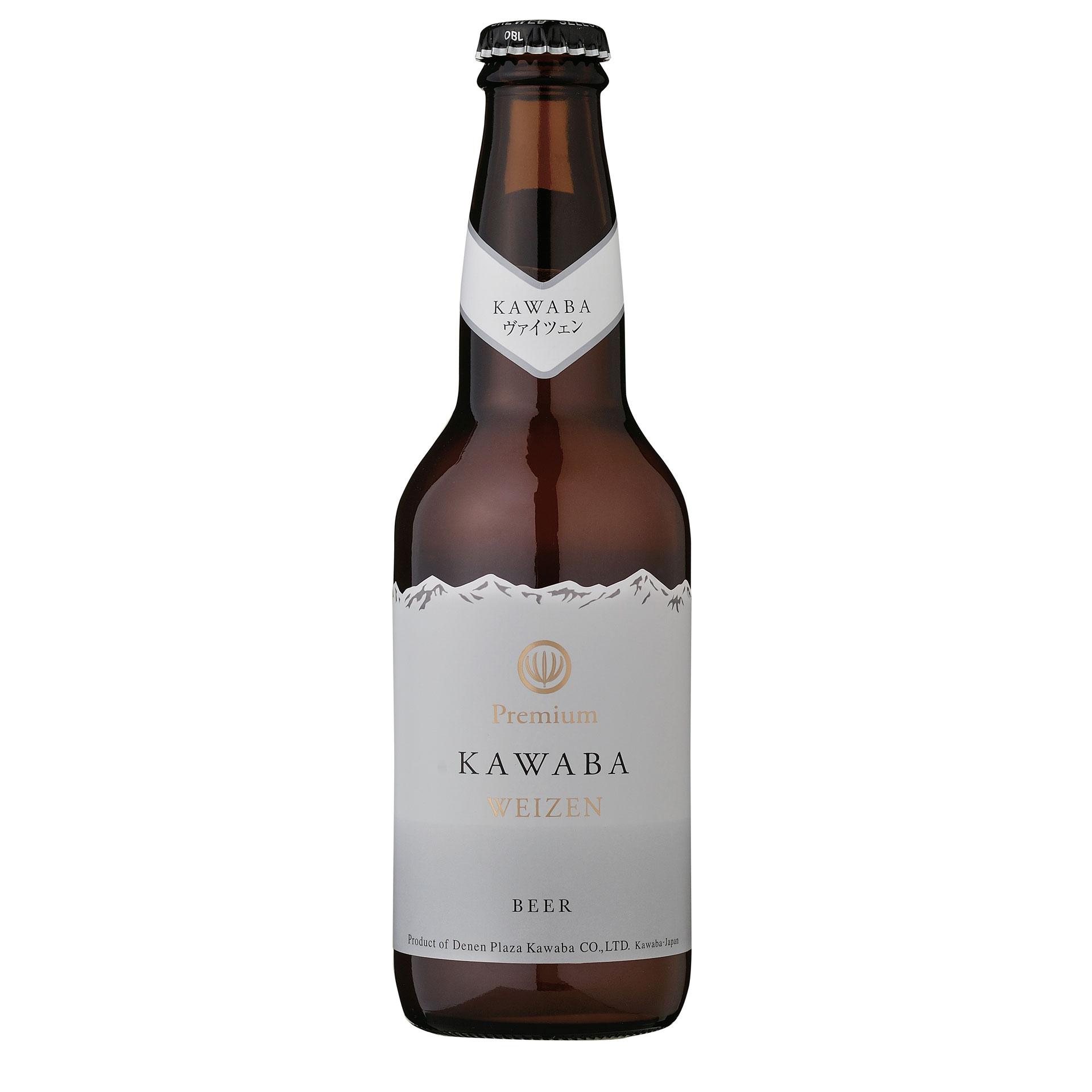 川場ビール<ヴァイツェン>セットの商品詳細イメージ-1402