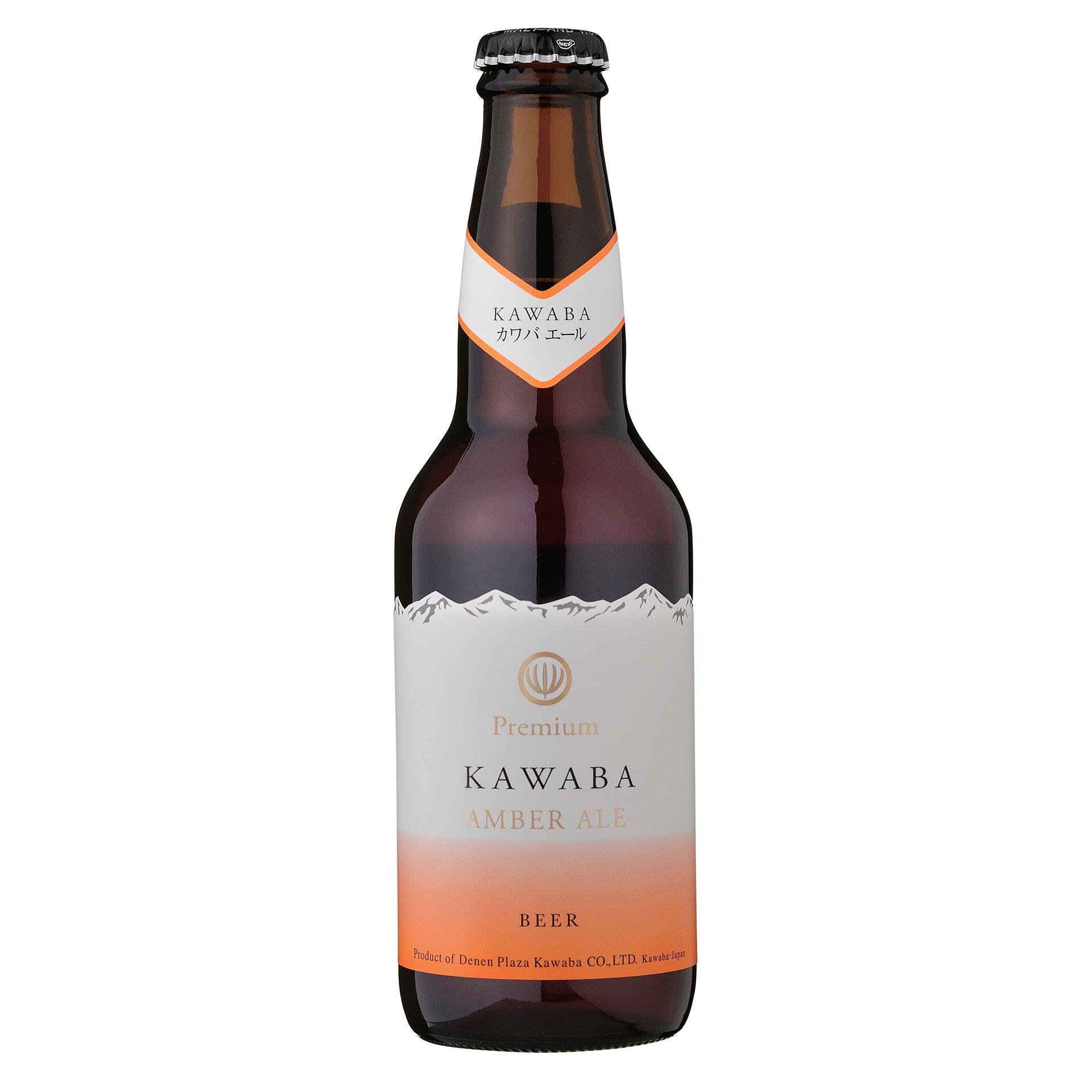 川場ビール4種詰め合わせセットの商品詳細イメージ-1446