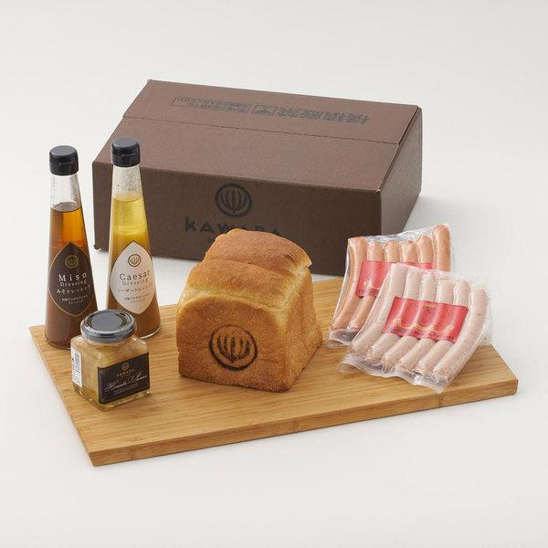 プレミアム朝食セットの商品詳細イメージ-787